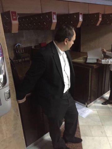 В Киевском облсовете поймали депутата-«решалу»