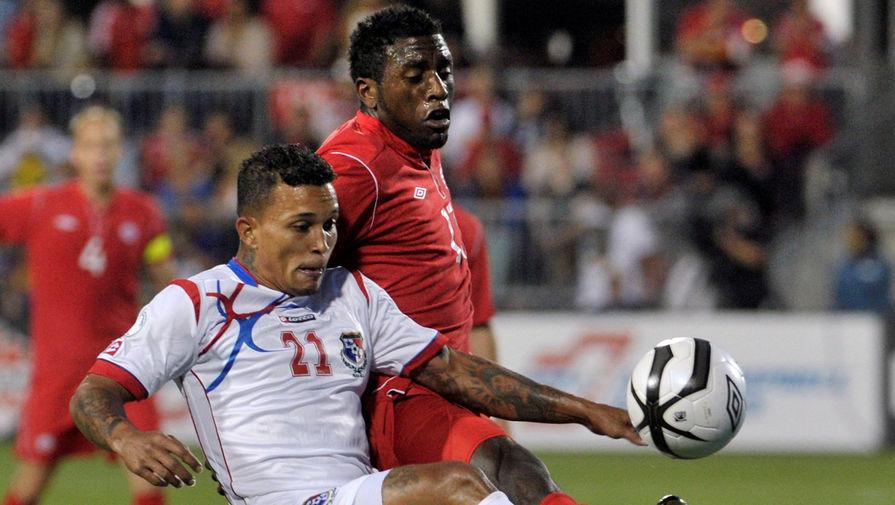 В Панаме застрелили футболиста сборной страны