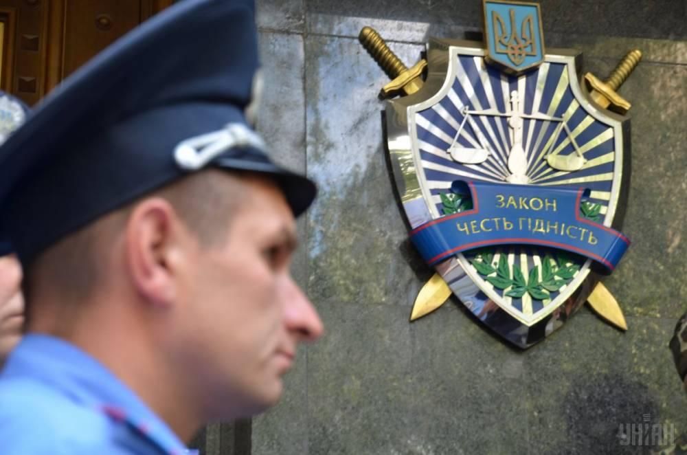 Налоговик-взяточник избежал тюрьмы: военная прокуратура пытается оправдаться
