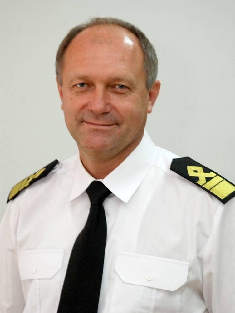 Директору Бердянского порта предъявили подозрение в коррупции