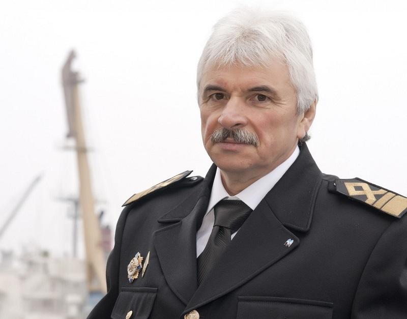 Директор Николаевского порта предстанет перед судом