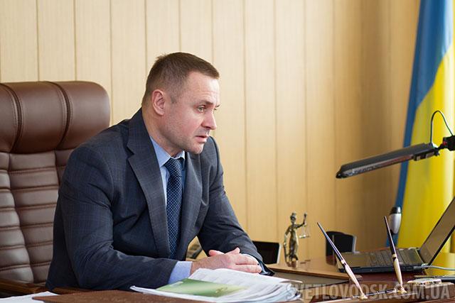 Зампрокурора Кировоградской области уволили из-за машины