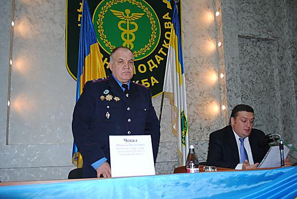 «Укртрансбезопасность» в Одессе возглавляет старый экс-налоговик, скрывший элитную квартиру