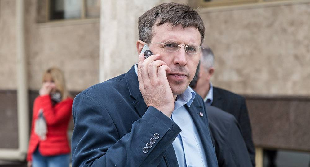 Битва за Молдову: арестован бессменный мэр Кишинева