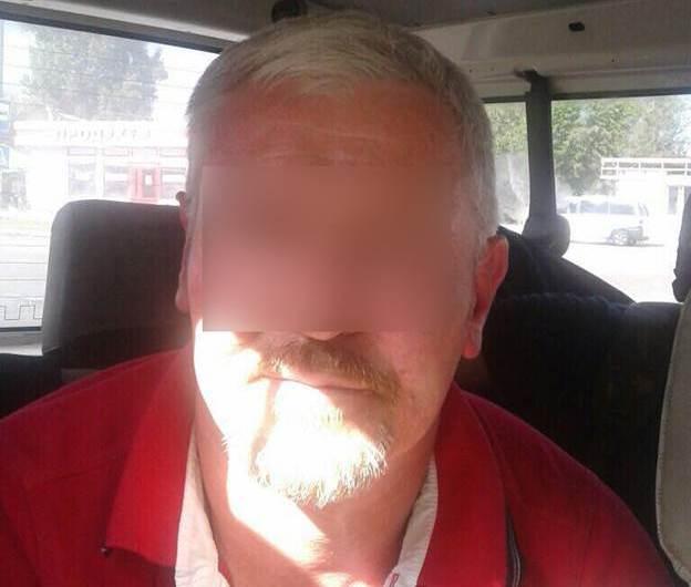 Подозреваемым в убийстве журналиста оказался экс-начальник охраны нардепа