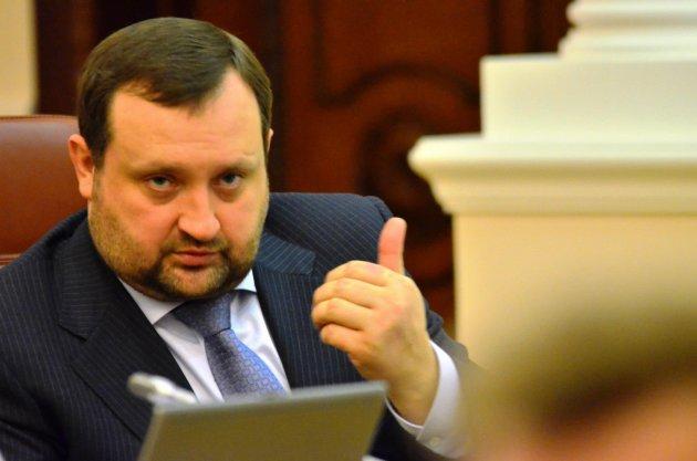 Бывшему вице-премьеру Арбузову сообщили о подозрении в растрате