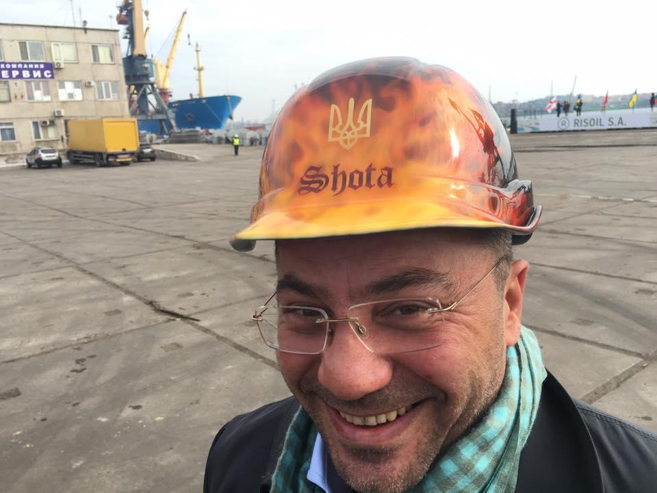 Крупный украинский бизнесмен призвал гнать коррупционеров из «Укртрансбезопасности»