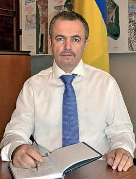 В Одессе задержали бывшего заместителя главы АМПУ