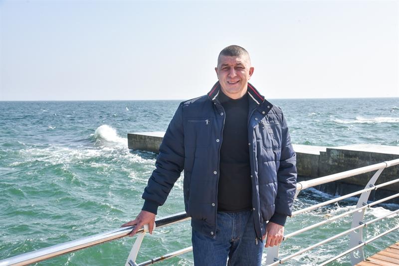 ГФС отстояла в суде люстрацию экс-главы налоговой Одесской области