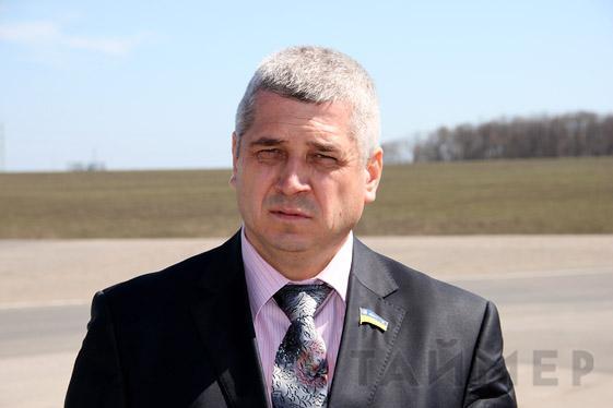 У директора Черноморского порта появился «тайный» советник с неизвестными полномочиями