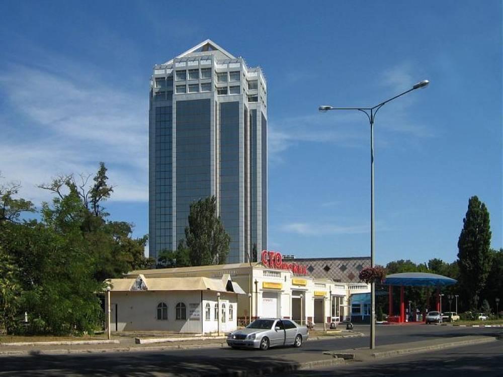 Афера нардепа Климова: у НБУ отобрали два элитных здания в центре Одессы