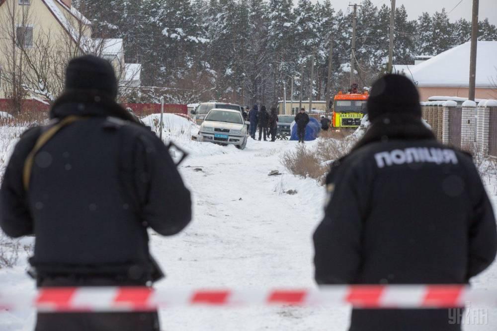 Трагедия в Княжичах: ГПУ «копает» под экс-начальника уголовного розыска Киева