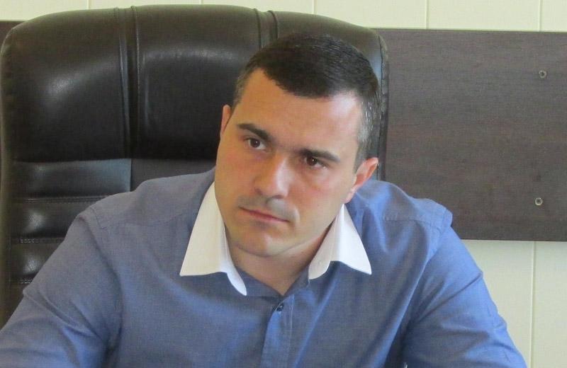 В Полтаве на взятке поймали начальника управления инфраструктуры ОГА