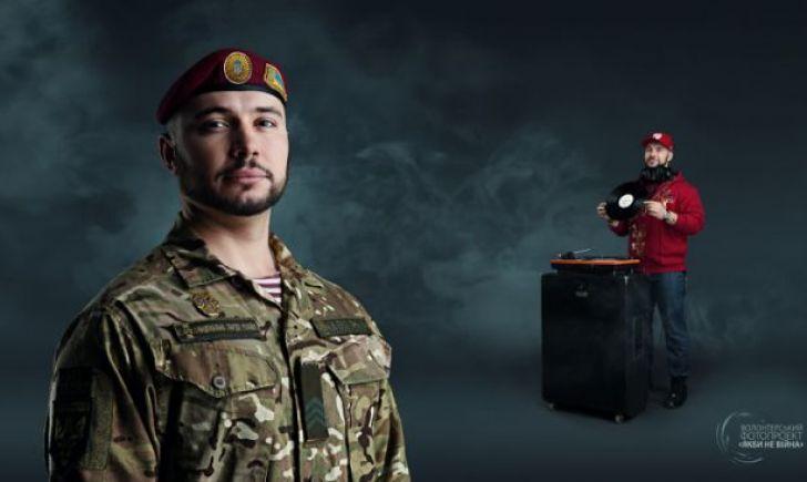 Власти Италии арестовали бойца батальона имени Кульчицкого