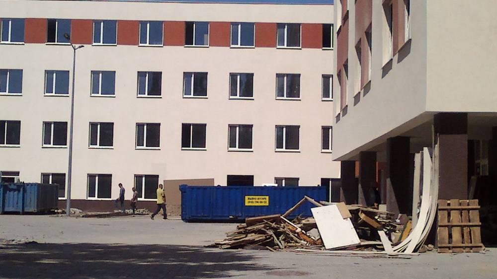 «Платиновая» мэрия для Одессы: кто стоит за литовцами, продавшими здание по баснословной цене