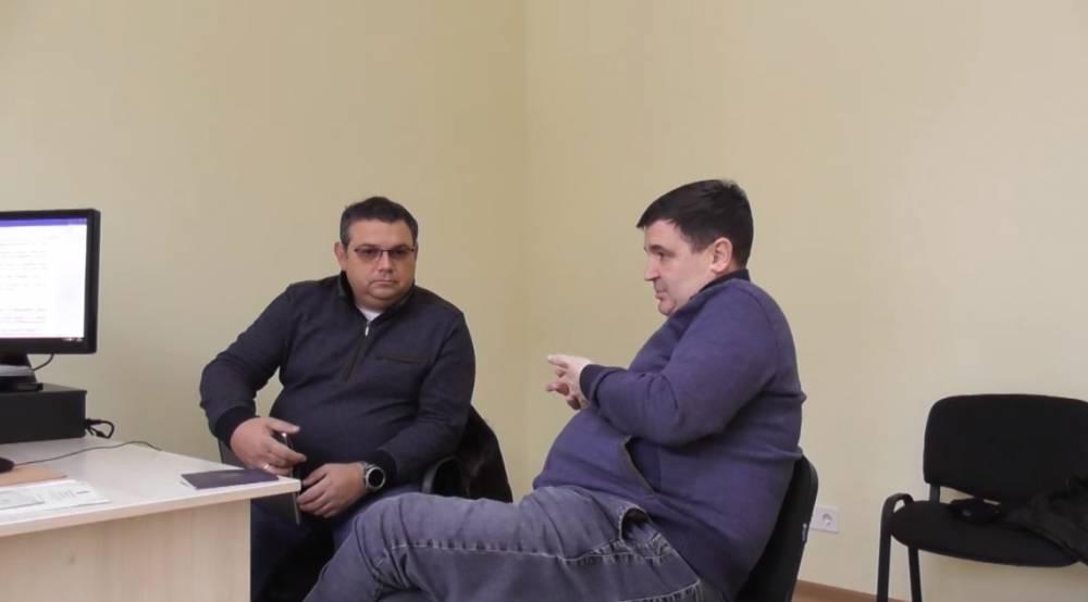 Кредитор нардепа Дейдея: что известно о Линчевском