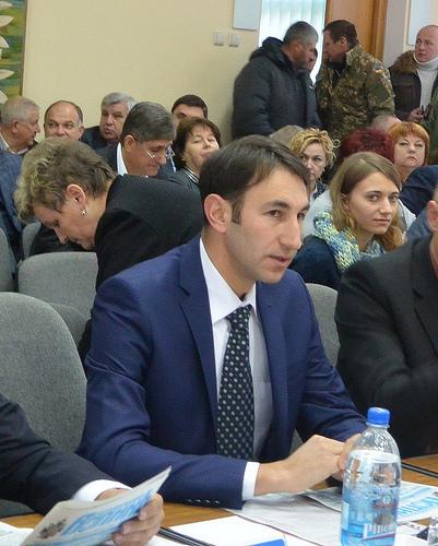 В Ровно на взятке задержали депутата из партии Ляшко