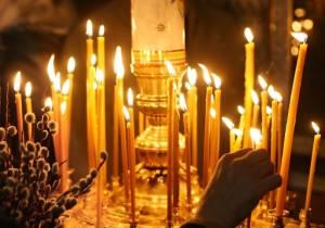 У настоятеля одесского храма украли iPhone 6 и часы Patek Philippe