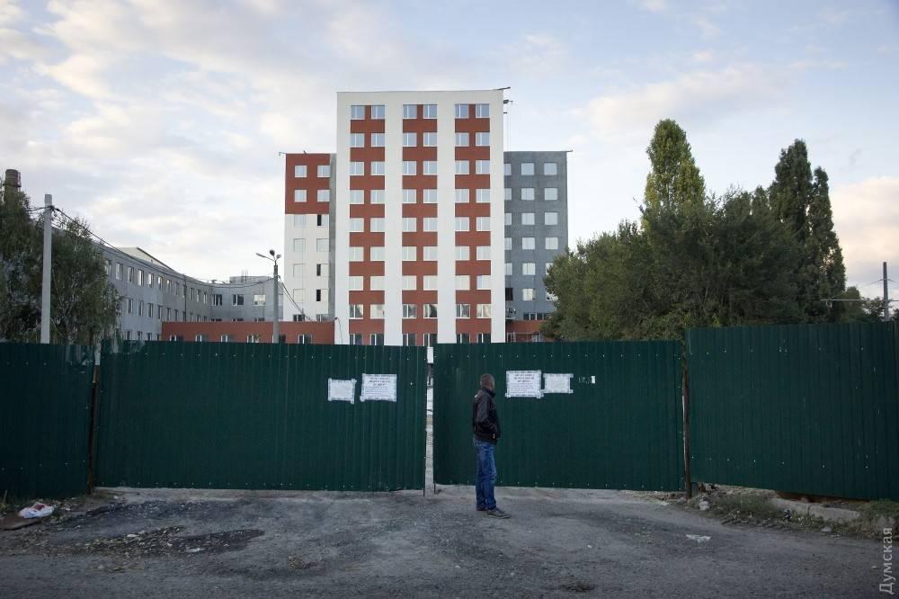 Афера с «Европейской мэрией»: деньги одесситов хотели украсть через фирму из «ЛНР»