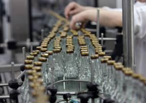 Заводы «Укрспирта» работали на треть мощности: потеряно 668 миллионов гривен дохода