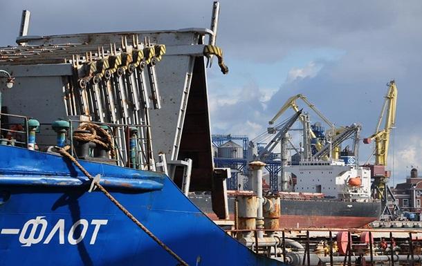 МИУ избегает проведения конкурсов по выбору директоров трех крупных портов страны