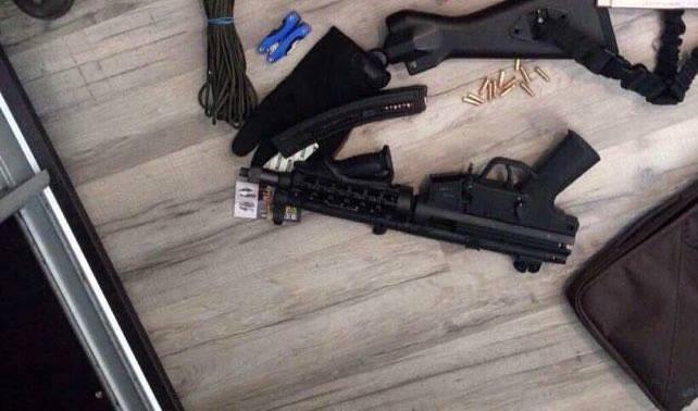 Покушение на замглавы Одесского облсовета: задержан стрелок
