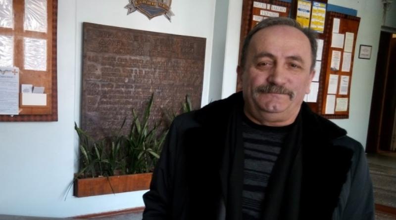У Дунайского пароходства украли 300 тонн металла: к афере причастен мэр Вилково