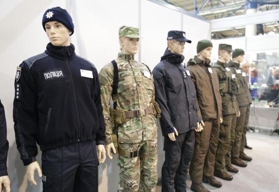 Князев назвал полицейскую униформу устаревшей