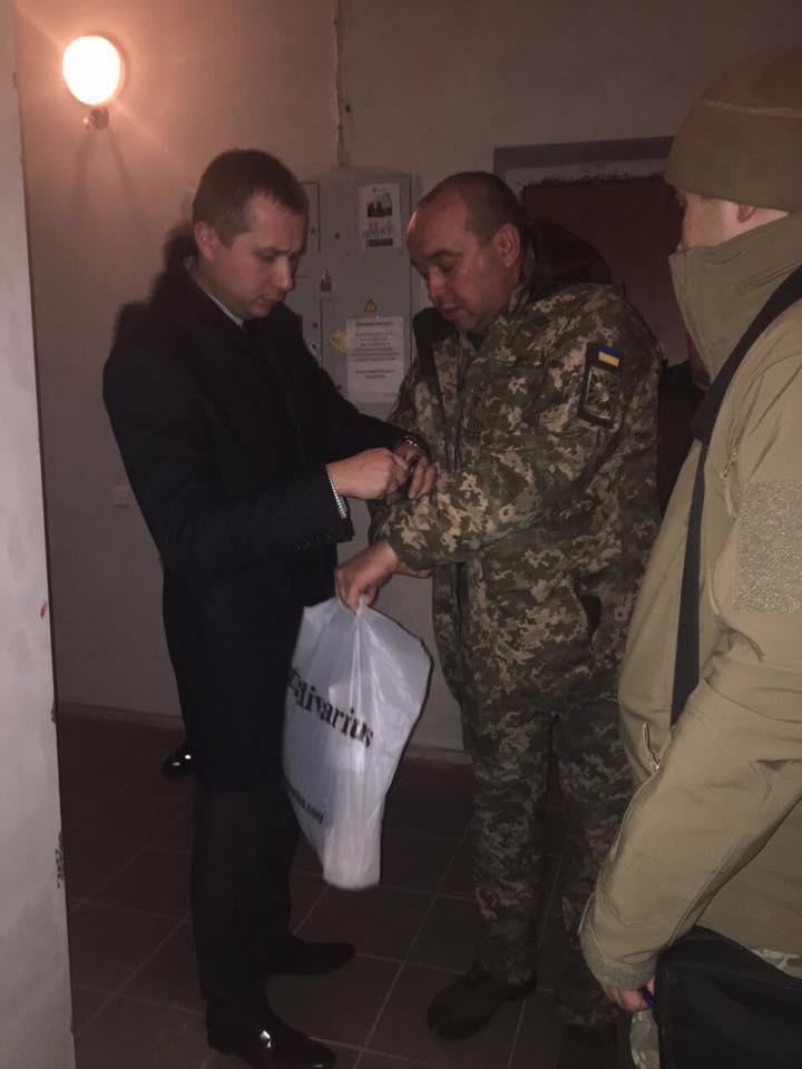 Боевой генерал-майор оказался врагом Украины