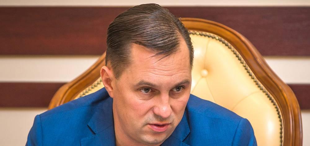 Начальник одесской полиции рассказал, как отстрелил бандиту мочку уха