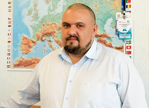 Замглавы «Укртрансбезопасности» оказался бездомным и даже получил матпомощь в 1,5 млн гривен