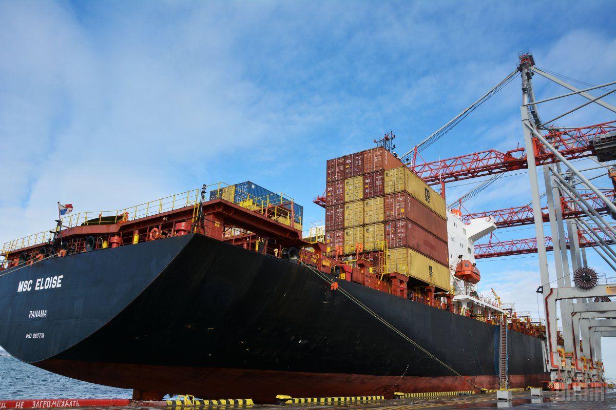 Коррупционный «спрут»: как подминают рынок портовых услуг Украины