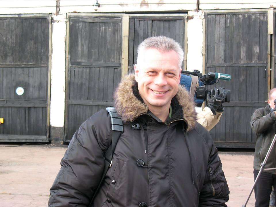 Бывший глава пресс-службы администрации Януковича перешел к Луценко