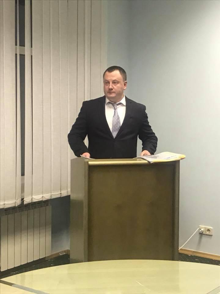 Скандального зампрокурора Сумской области решили уволить