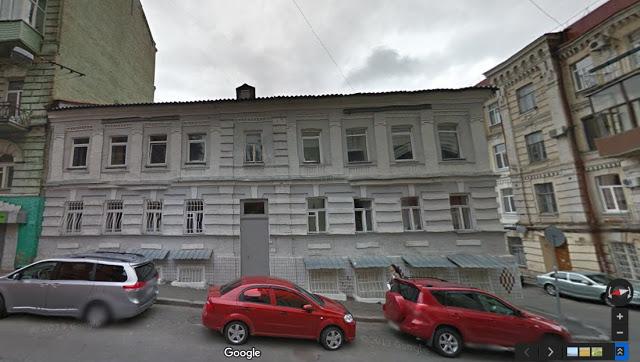 Прокуратура не вернула киевский особняк, отданный брату Ющенко
