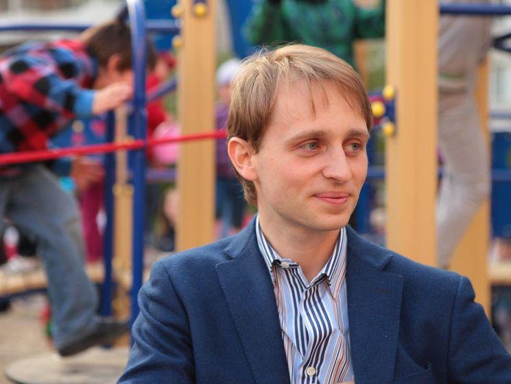 Киевскому депутату Крымчаку вручили подозрение в присвоении шести земельных участков