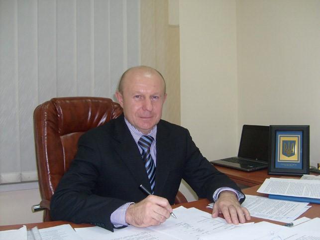 Зампрокурора Донецкой области «построил» дом под Киевом за два дня