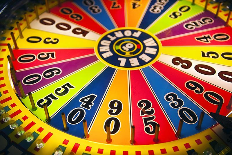 Колесо фортуны: кто выигрывает в лотереях вместе с нардепом Ляшко