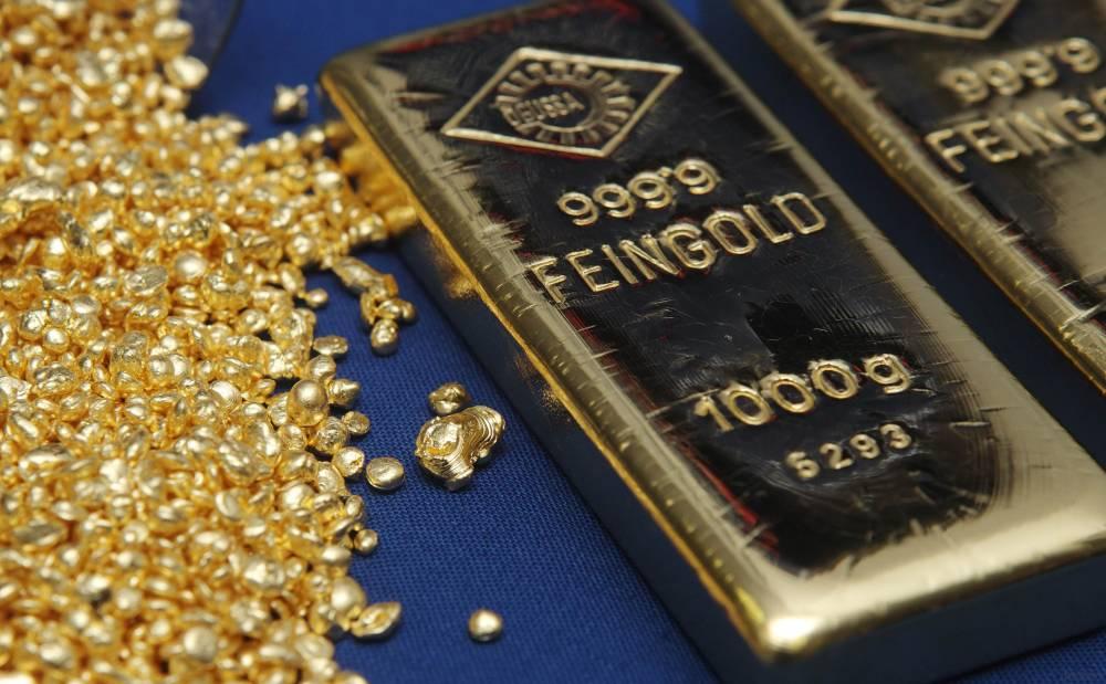 Афера с подменой слитков золота в Нацбанке: топ-менеджера признали невиновным
