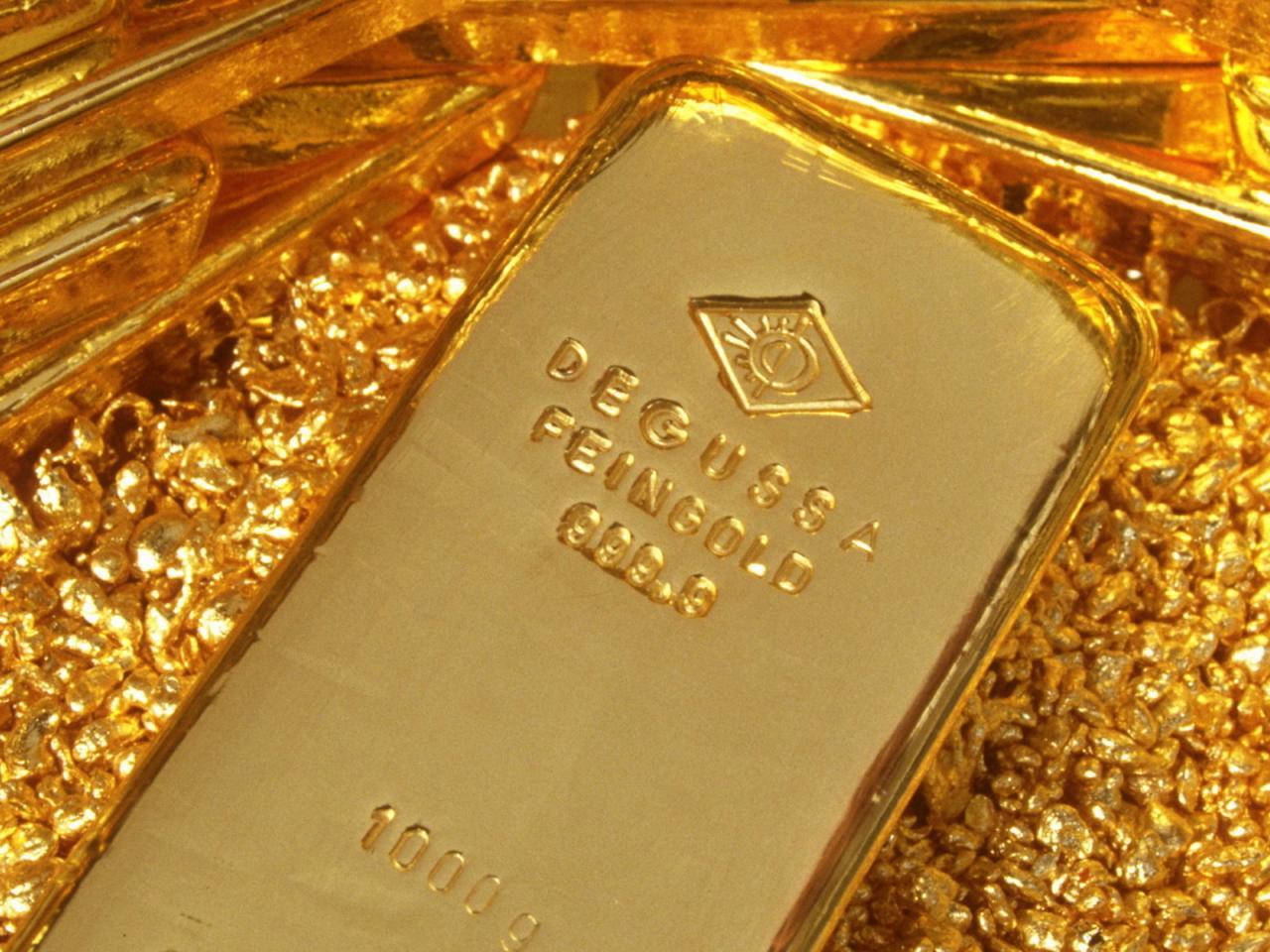 Афера со слитками: как в НБУ поддельное золото скупали