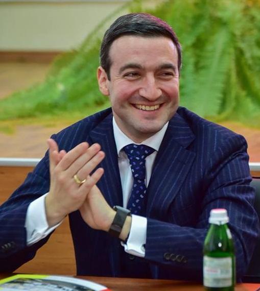 Главу Приморского района Одессы пытались судить за «коррупционный» проступок