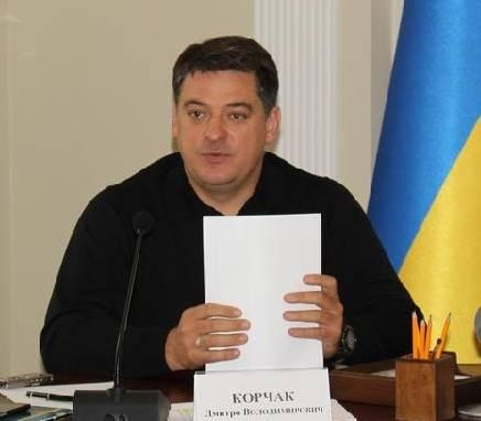 Что скрывает новый глава АМКУ в Одессе?