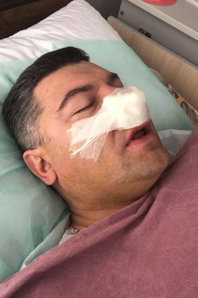Омелян говорит о злоупотреблениях в «Укртрансбезопасности»: Ноняк лег в больницу
