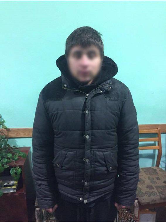 Вор ранил ножом полицейского из Богодухова