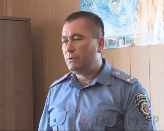 Продажа улик: одесскому экс-милиционеру вручили подозрение