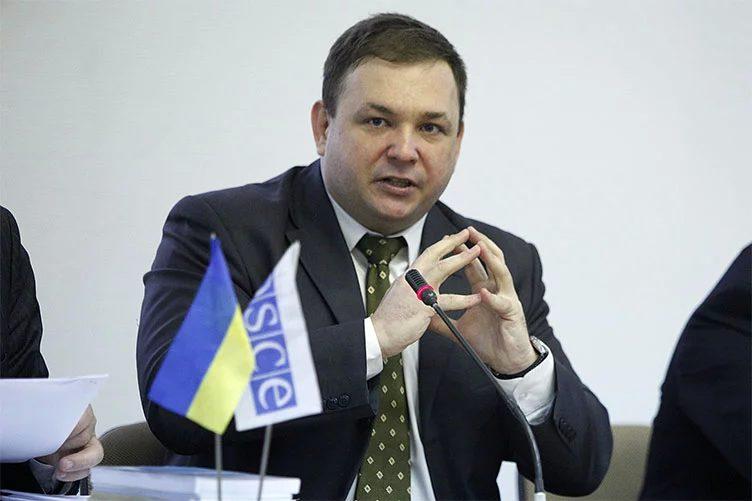 Главой Конституционного суда стал Шевчук