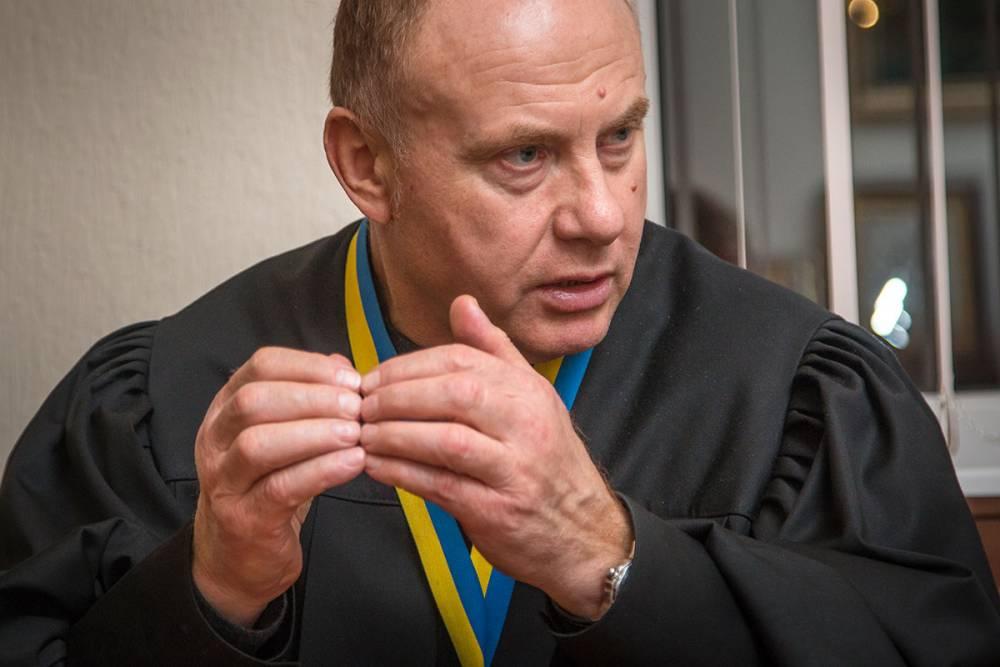 Процесс слушания обвинительных актов должен стать непрерывным – глава Приморского суда Одессы