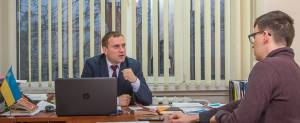 Глава Одесского управления НАБУ: «Заявлений, дающих повод для расследований, крайне мало»