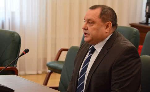 Судья, предлагавший взятку Холодницкому, вернулся на работу