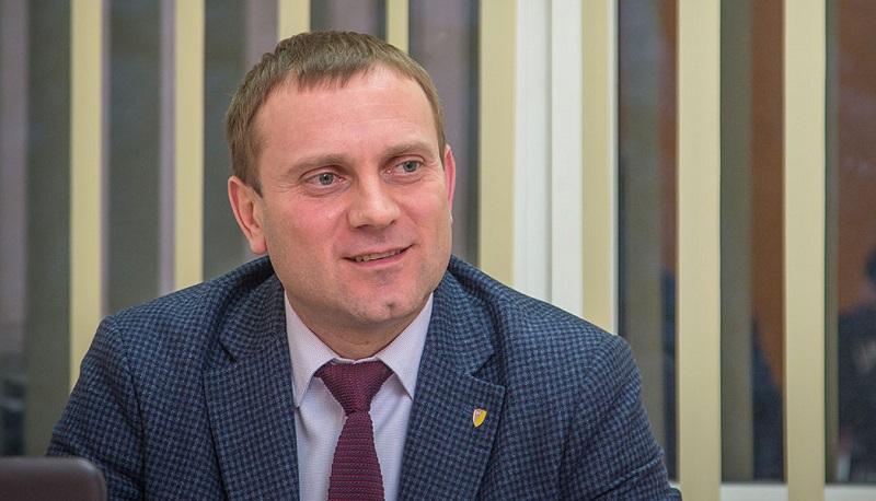 Директор НАБУ в Одессе: Мы не тот правоохранительный орган, который представлен в каждом городе